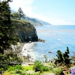 Esalen Institute Big Sur