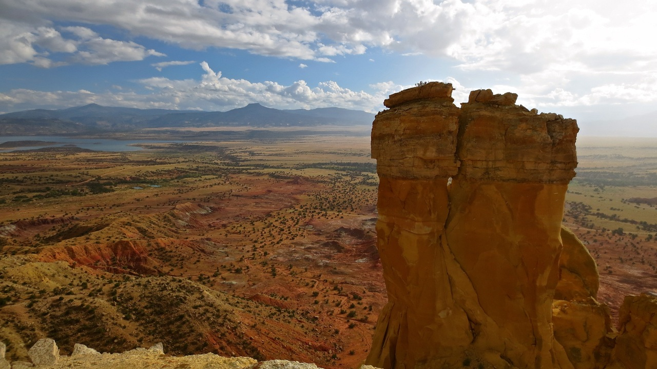 A Journey: Ghost Ranch, New Mexico - Perfect Outings