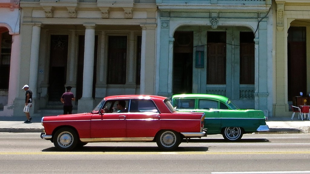 Gallery: Classic Cars in Cuba - Perfect Outings